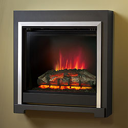 Orial Fires Linear Electric Fire