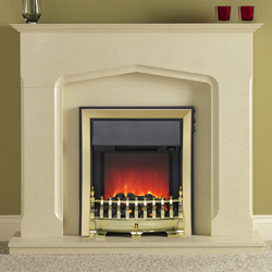 Orial Fires Paterson Electric Suite