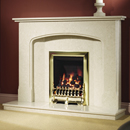 Orial Fires Sefton Fireplace