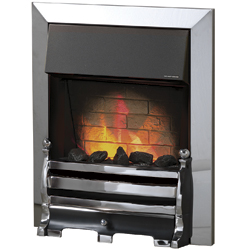 Pureglow Daisy Eglo Inset Electric Fire