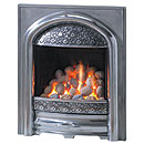 Pureglow Juliet Cast Iron Gas Fire