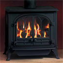 Hunter Stoves Select 6 Gas Stove