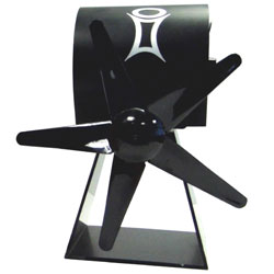 Fire Depot Smart Heat Powered Stove Fan