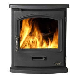 Gallery Tiger Wood Burning Multifuel Inset Stove