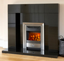 x OBSELETE Barcelona Fireplace In Stock Offer