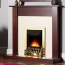 x OBSELETE Valor Medway Electric Fireplace Suite