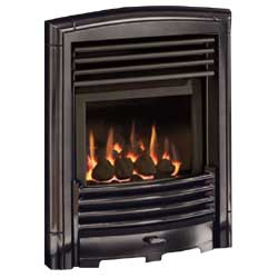 Valor Homeflame Petrus HE Gas Fire