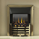 Valor Bauhaus Slimline Homeflame Gas Fire