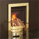 Legend Fires Vantage Contemporary Gas Fire