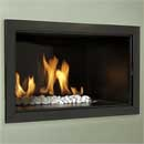 Verine Atina Slimline Gas Fire