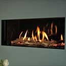 Verine Eden Balanced Flue Gas Fire