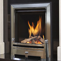 Kinder Passion Ultimo Bauhaus HE Gas Fire