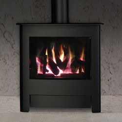 Hunter Stoves Verona 6 Gas Stove