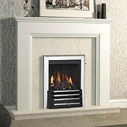 Bemodern Westerdale Fireplace Surround