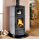 Broseley Cortina Forno Multifuel Stove