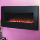 Beaucrest Fires Quanta Electric Fire