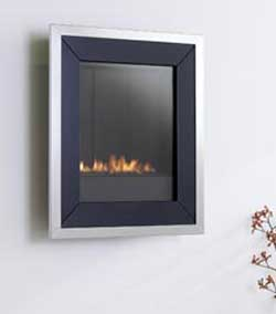 Eko Fires 5020 Flueless Gas Fire