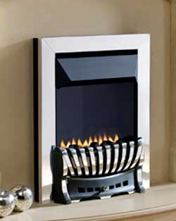 Eko Fires 5510 Flueless Gas Fire