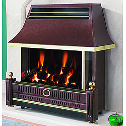 Flavel Renoir Gas Fire