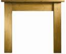 Gallery Lincoln Wood Surround