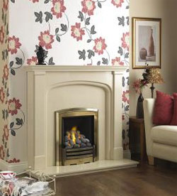 Laura Ashley Fireplaces