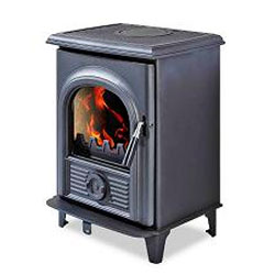 Alpha Stoves I Multifuel Woodburning Defra Stove