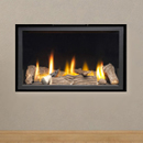 Apex Fires Cirrus X2 HE Trimless Hole in the Wall Gas Fire HE Hole in the Wall Gas Fire