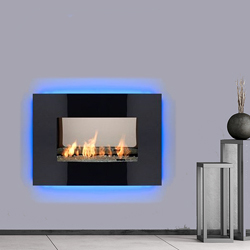 Apex Fires Liberty Zenit Hole in the Wall Gas Fire