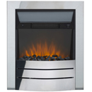 Apex Fires Lux Orbit Electric Fire