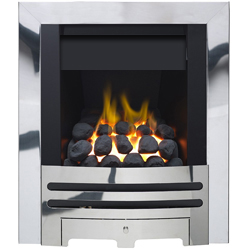 Apex Fires Lux Theta Super Convector Gas Fire