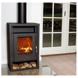 Asgard 2 Wood Burning Stove