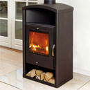 Asgard 3 Wood Burning Stove