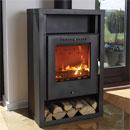 Asgard 6 Wood Burning Stove