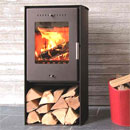 Asgard 8 Wood Burning Stove