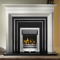 Gallery Asquith Limestone Surround