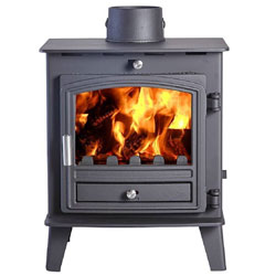 Avalon Stoves 4 Wood Burning Stove