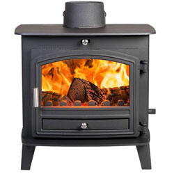 Avalon Stoves 6 Wood Burning Stove