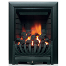Bemodern Avantgarde Gas Fire Black