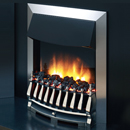 Beaucrest Corso Electric Fire