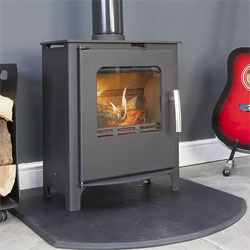 Beltane Chew Multifuel Wood Stove