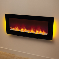 Bemodern Amari Electric Fire