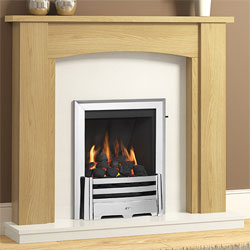 Bemodern Ambleton Wooden Surround