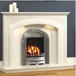Bemodern Andorra Fireplace Surround