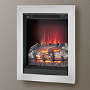 Bemodern Athena LED 4 Sided HIW Electric Fire
