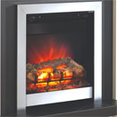 Bemodern Athena LED Electric Fire