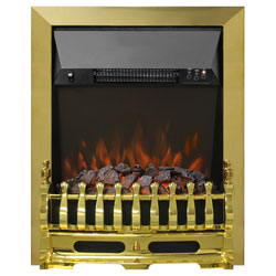 Bemodern Bayden Classic LED Electric Fire