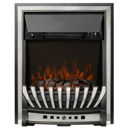 Bemodern Bayden Modern LED Electric Fire