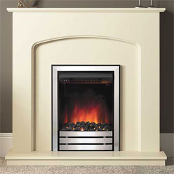 Bemodern Bewley Electric Fireplace Suite