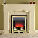 Bemodern Bramwell Eco Electric Fireplace Suite