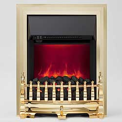 Bemodern Camberley LED Electric Fire